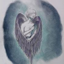 L'ange de la jeunesse - Lucile Constant
