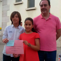 Premi Naixement Junta Municipal de Abastos