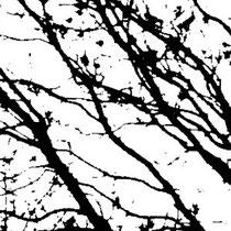 """Grafik """"Verlorene"""" © Nathalie Arun"""