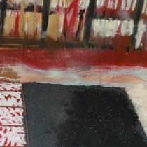 Installation Blood Ashes Hope© Nathalie Arun