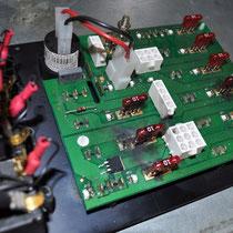 Defekt an der Elektrik - Ermitteln der Ursache und abgrenzen des Schadenumfangs.
