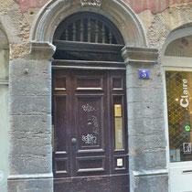 3 rue des 3 Maries
