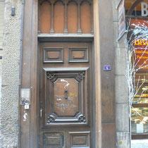 4 rue Saint-Jean