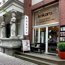 Bild: Kokoro Hamburg