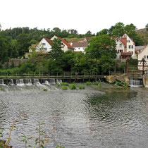 © Traudi – Rechtenstein Wasserwerk