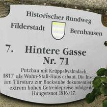Filderstadt-Bernhausen, 02.09.2011  -  © Traudi