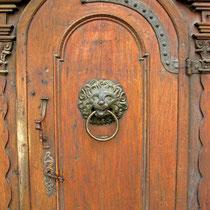 © Traudi – Schwäbisch Gmünd - Heilig-Kreuz-Münster, Seitenportal