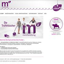 www.m2-merchandising.de
