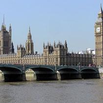 Die britischen Unterhauswahlen könnten europaweite Konsequenzen haben.