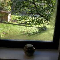 Condensation intérieure sur double vitrage 2,5 W/m°K
