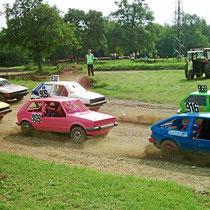 Autocross Neuenburg
