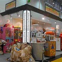 EU-Vend Automatenmesse Köln