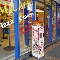 Pizza Express Milano Weil am Rhein