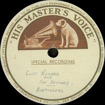 """Met een cover van een hit van Jerry Lee Lewis """"Breathless"""" ......"""