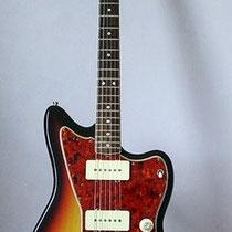 """In 1960 - 1961 gebruikte Bruce ook een """"Fender Jazzmaster"""""""