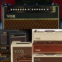 VOX versterkers