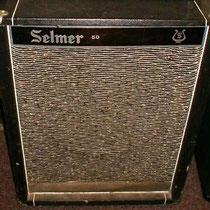 Selmer David 50 Speaker Cabinet