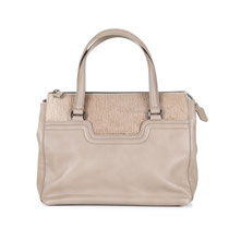 B FLO Citybag medium beige