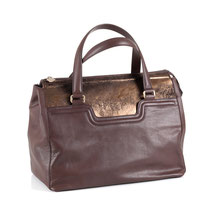 B FLO Citybag brown