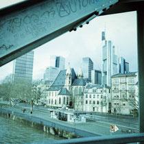 At any time. | LomoChrome Metropolis film | Fujifilm GA645Wi