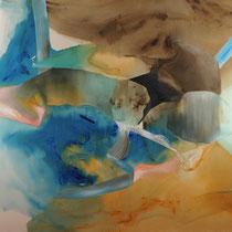 """""""1592"""", óleo sobre lienzo, 200 x 163 cm"""