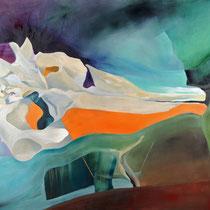 """""""8056903"""", óleo sobre lienzo, 200 x 163 cm"""