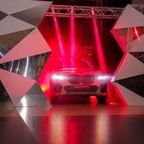 BMW: ПРЕЗЕНТАЦИЯ НОВОГО BMW X5