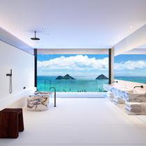 Oahu, Hawaii - Cesar Giraldo Design