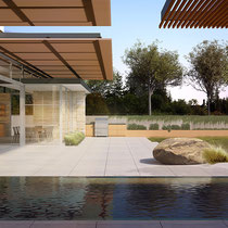 Los Altos Hills, CA - Field Architecture