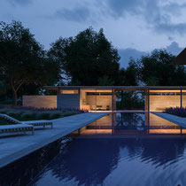 Los Altos Hills, CA - Field Architecture