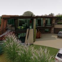 Portola Valley, CA - Bill Maston Architect and Associates