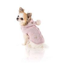 I Love My Dog Ponpon Pullover