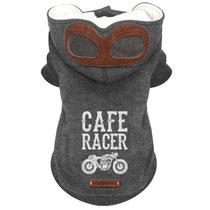 Milk&Pepper Cafe Racer Hundepullover