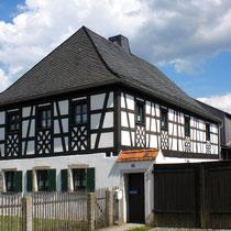 Fachwerkhaus in Mähring (2. Preis)
