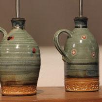 oliera con manico 1/2 litro oppure 1 litro