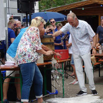 2019-07-06 Straßenfest Ittersbach