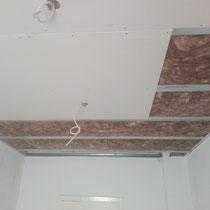 Aufbau1 Schallschutzdecke