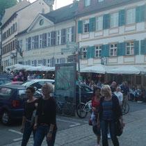 Gesamteindruck: Bamberg, Dominikanerstraße
