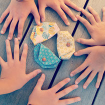 Les Ateliers de Blanche Atelier couture enfants, ados, adultes, activité stage enfant La Balme de Sillingy Annecy 74 porte-monnaie loisirs créatifs diy