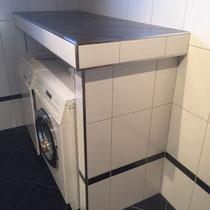 Platten-in-der-Waschküche