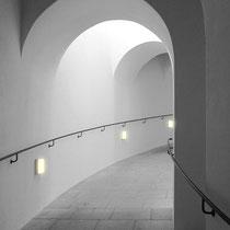 Auf dem Weg zur Kuppel – Frauenkirche Dresden, Limitierter Fotoabzug 30 x 50cm, 125,- €