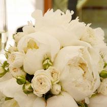DA3 studio fiori per matrimonio a Mestre Venezia
