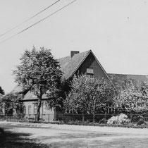 Griemhof an der Dorfstraße in Stemwarde