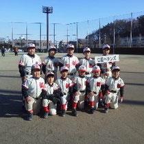 全日本学童予選