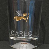 CARLO mit seinem Engel. ca 99€