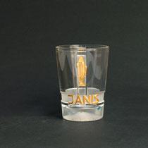 JANIS mit Fisch ca 210€