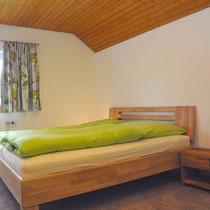 Große, gemütliche Betten
