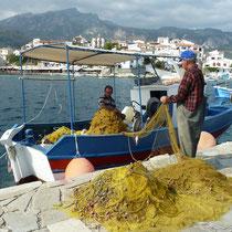 Die Fischer von Kokkari