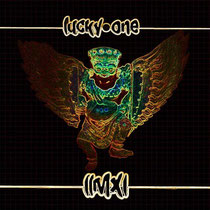 lucky one - IIMXI (12 tracks Free Album, 2012)