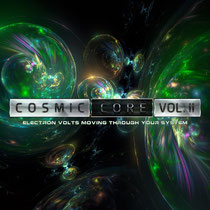 Cosmic Core Volume II (1 track on Free Compilation, 2013)